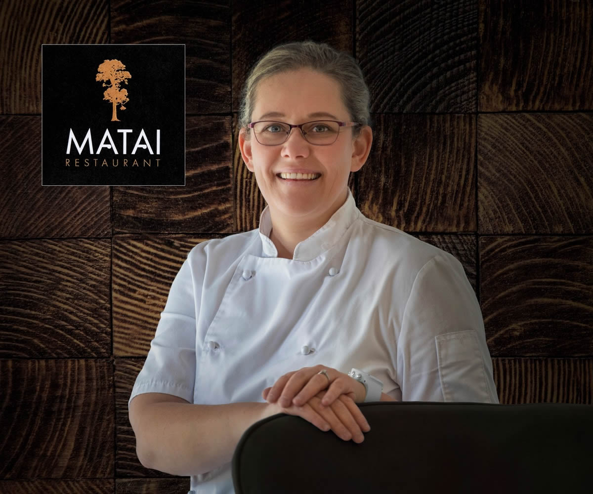 Tanja Lotter – Head Chef (Breakfast) - Matai Restaurant - Regal Palms Resort Rotorua